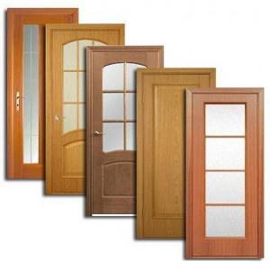 Двери, дверные блоки Вихоревки
