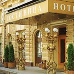 Гостиницы Вихоревки