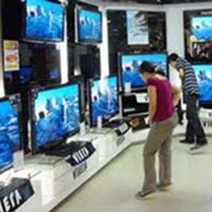 Магазины электроники Вихоревки