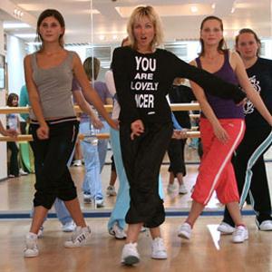 Школы танцев Вихоревки