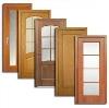 Двери, дверные блоки в Вихоревке