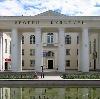 Дворцы и дома культуры в Вихоревке