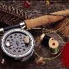 Охотничьи и рыболовные магазины в Вихоревке
