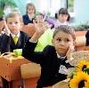 Школы в Вихоревке