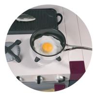 Кафе Ной - иконка «кухня» в Вихоревке