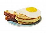 Антураж - иконка «завтрак» в Вихоревке